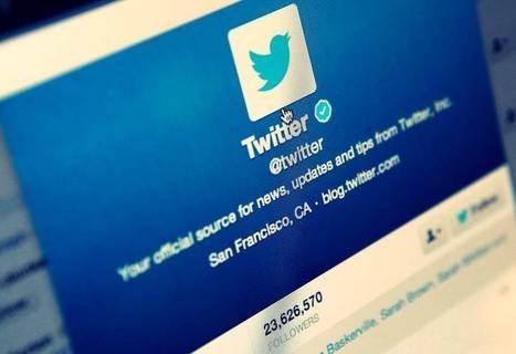 How Top Brands Use Twitter | Social Media Today | Social Update | Scoop.it