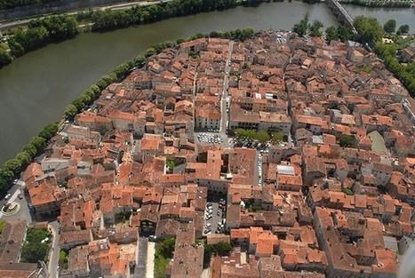 Cahors reconnue au niveau européen avec son projet ENERPAT   DD et RSE en Midi Pyrénées   Scoop.it