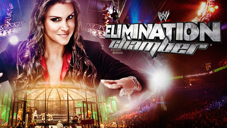 Watch WWE Elimination Chamber 2014 Live Matches NOW | WWE Elimination Chamber 2014 Online Streaming In HD | Watch WWE PPV Live Stream | WWE PPV Events Online | NewHiTechGadgets | Scoop.it