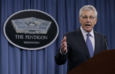 The Pentagon Spent $2.7 Billion on an Intelligence System That Doesn't Work | Web 2.0 | Scoop.it