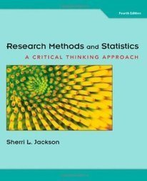 Test Bank For » Test Bank for Research Methods and Statistics, 4th Edition : Jackson Download | Management Test Bank | Scoop.it
