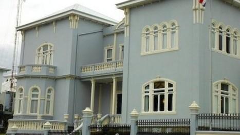 Historic Architecture of San Jose Costa Rica - The Costa Rican Times | TURISMO SOSTENIBLE | Scoop.it