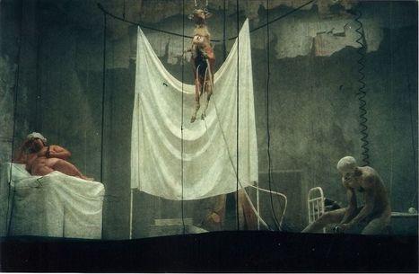 Vingt ans après, qu'«Orestie»-t-il ? | #arts vivants #scènes #théâtre | Scoop.it