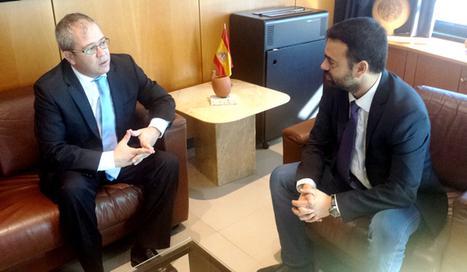 ATA Canarias plantea medidas a favor de los autónomos al Gobierno canario | EmprendeT | Scoop.it
