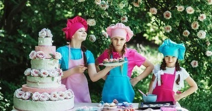 Sécurité des enfants: Régaler les enfants avec des bonbons bios | Bons plans | Scoop.it