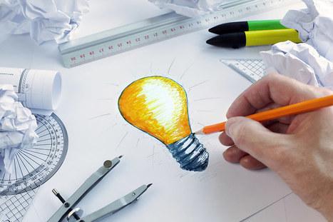 Préférez l'innovation à la communication | Innovation & Data visualisation | Scoop.it