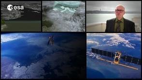 Why we need radar satellites | Remote Sensing | Scoop.it