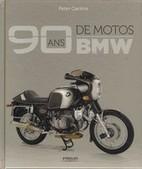 Idée cadeau: livre: 90 ans de motos BMW. - Caradisiac.com | Moto, littérature, BD, cinéma et vidéo | Scoop.it