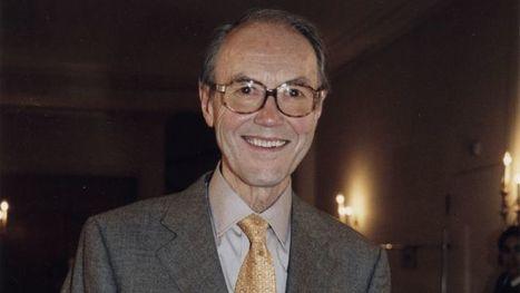 Robert Linxe, fondateur de La Maison du Chocolat, est mort | Le Figaro.fr | Actu Boulangerie Patisserie Restauration Traiteur | Scoop.it