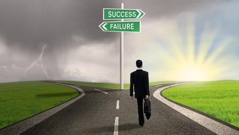 Startups: Die 10 besten Rezepte gegen das Scheitern | Existenzgründung | Scoop.it