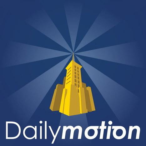 Dailymotion : Vivendi «confirme avoir déposé une offre»   web@home    web-academy   Scoop.it