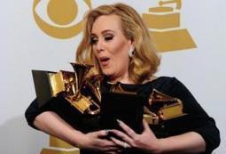 Adele, ritiro programmato dalla scena musicale « La Promenade Vip ... | JIMIPARADISE! | Scoop.it