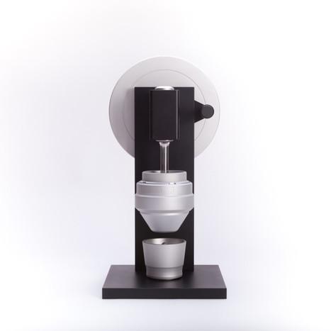 2014 HG one grinder | HG one | Coffee News | Scoop.it