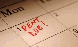 Are you Tenants Paying on Time? | Property Management | Scoop.it