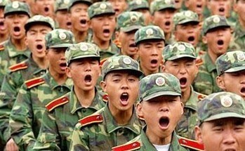 China tells its army: 'Prepare to fight' - InterAksyon.com | China Commentary | Scoop.it