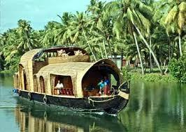 Kerala Houseboat | Kerala the exotic trip God's own Country | Scoop.it