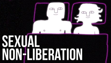 Sexual Non-Liberation | Stepk | Scoop.it