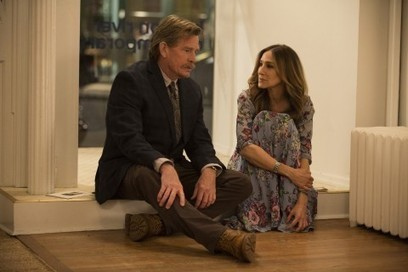 How to lose your marriage in 5 steps, as shown on HBO's 'Divorce' | HOMEHISTORY | Scoop.it