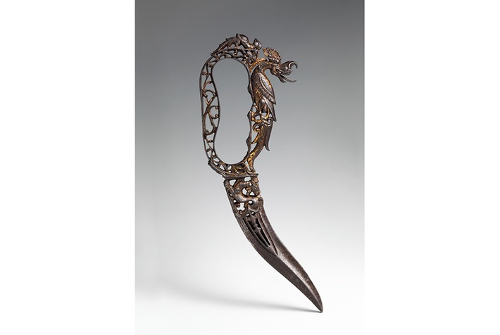 Exhibition of notable recent acquisitions of arms and armour on view at the Metropolitan Museum of Art | Art Daily | Kiosque du monde : Asie | Scoop.it