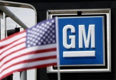 GM recalls 13,680 cars for possible bolt, airbag issues   California Personal injury   Scoop.it
