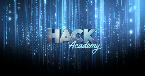 Hack Academy | Actus vues par TousPourUn | Scoop.it