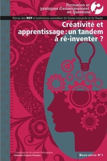Créativité et apprentissage   cognitivisme, réflexions pédagogiques   Scoop.it