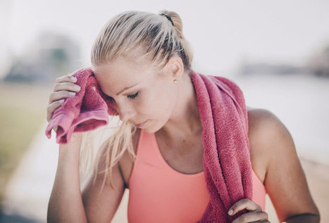 Fitness Plays A Stronger Role In Survival Than Weight | SSSC Health | Scoop.it