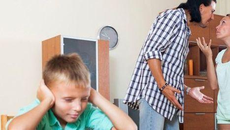 Lo Stress si affronta meglio per chi ha avuto traumi da piccoli? | sicuramente | Scoop.it