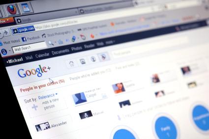 Google+: décidez qui est autorisé à vous envoyer des notifications.   SocialWebBusiness   Scoop.it