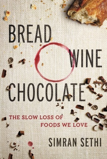 Bread, wine, chocolate: The slow loss of foods we love | Agricultural Biodiversity | Scoop.it