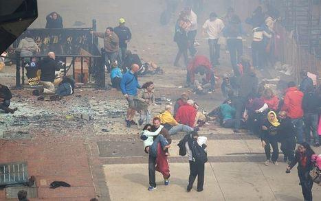 Researchers Review Boston Bombing Social Media Activity | Ken's Odds & Ends | Scoop.it