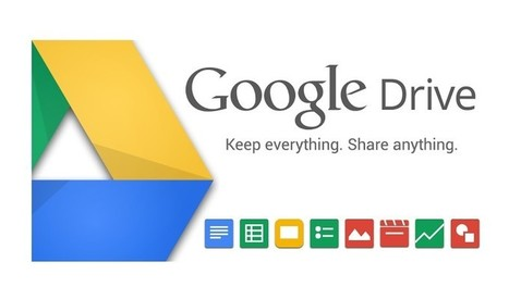 Excellent Google Drive Resources for Teachers ~ Educational Technology and Mobile Learning | General Education Topics | Scoop.it