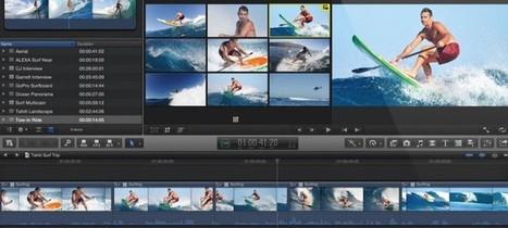 Cómo editar vídeos desde tu tablet o smartphone | Animación y Vídeo Digital | Scoop.it