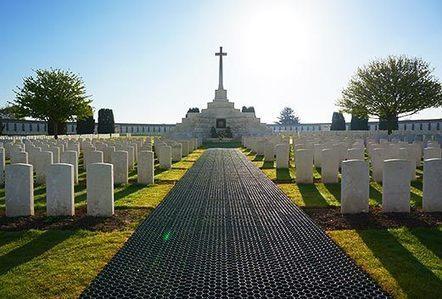 Australians on the Western Front 1914-1918 | The Anzac Legend | Scoop.it