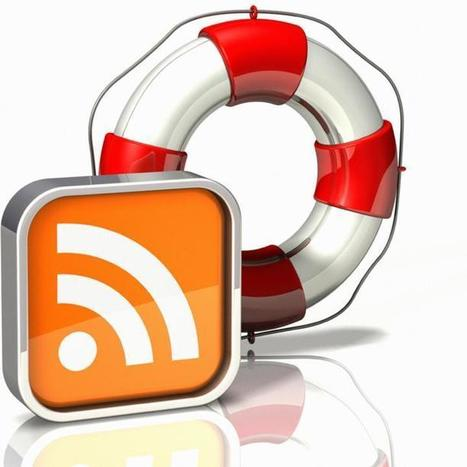How to Export Your RSS Feeds From Google Reader | All Technology Buzz | Scoop.it