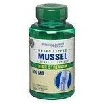 Green Lipped Mussel Capsules to support joints and Puppy growth spurts | Bulldog Essentials | Scoop.it