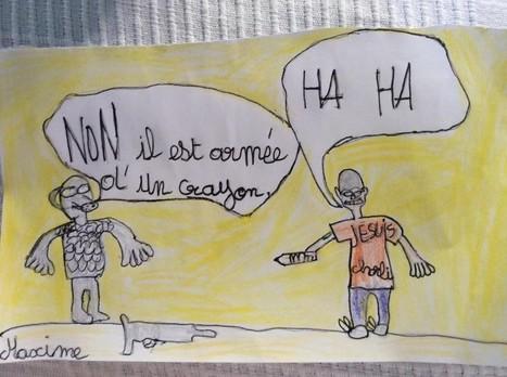 #JeSuisCharlie : comment en parler aux enfants - Charlie Hebdo | Psychologie au quotidien | Scoop.it