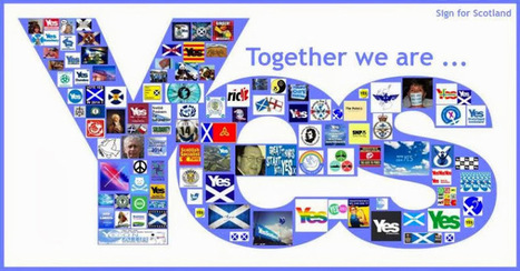 Sign for Scotland: Who doesn't want independence | SayYes2Scotland | Scoop.it