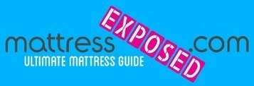 mattressEXPOSED.com - Your ultimate online mattress buying guide | Search mattress information and compare innerspring, memory foam and latex mattresses | mattress shopping | Scoop.it
