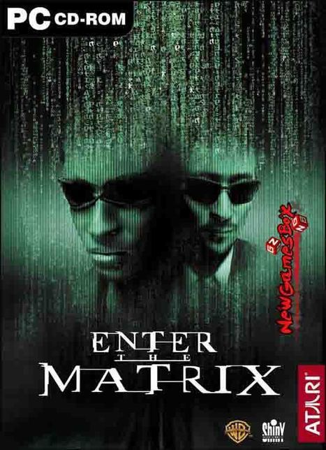Enter the Matrix PC Game Free Download Full Version, Compressed Game | Full Version PC Games Free Download | Scoop.it