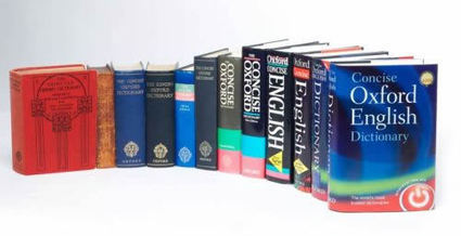 A short history of Oxford dictionaries | OxfordWords blog | Metaglossia: The Translation World | Scoop.it