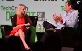 6 Things We Learned From Marissa Mayer and Mark Zuckerberg at TechCrunch Disrupt 2013 | Ottimizzazione motori di ricerca - SEO | Scoop.it