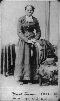 Harriet Tubman's Perfect Record: Brains and Opium on the Underground Railroad - Mental Floss | United States--History--1861-1865, Civil War | Scoop.it