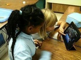 Video Project Examples - iPad Multimedia Tools | Edupads | Scoop.it