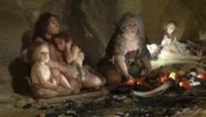 Homo sapiens' sex with extinct species was no one-night stand | Sex History | Scoop.it