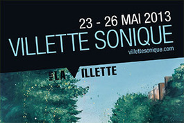 DJ Harvey billed for Villette Sonique 2013   DJing   Scoop.it