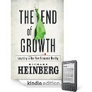 Amazon Kindle: A Note by Ernesto van Peborgh from The End of Growth: Adapting to Our New Economic Reality | Societal and economic Innovation | Scoop.it