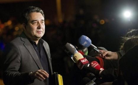 Bustos renuncia a la alcaldía de Sabadell mientras se investiga el 'caso Mercurio' | Barcel(o)na | Scoop.it