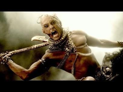 300: Rise of An Empire Official Trailer 3 - Sullivan Stapleton, Eva Green | Work From Anywhere | Scoop.it