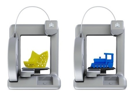 In architecture, is 3D printing the new normal? | SmartPlanet | FabLabs & Open Design | Scoop.it